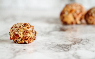 5 Healthy, Happy Holiday Eating Tricks