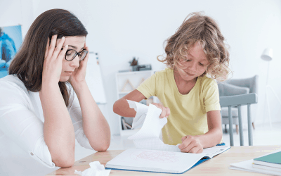 Improve Focus for Student with Attention and Hyperactivity Issues