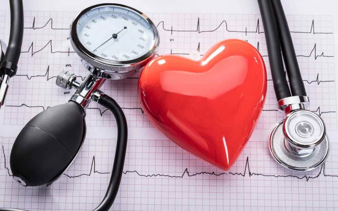Addressing High Blood Pressure Naturally