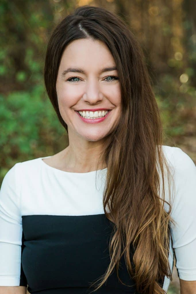 Kristen Clore, OTRL