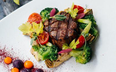 Diet 101 – Nutrition Not Deprivation