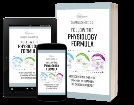 Follow The Physiology Formula eBook