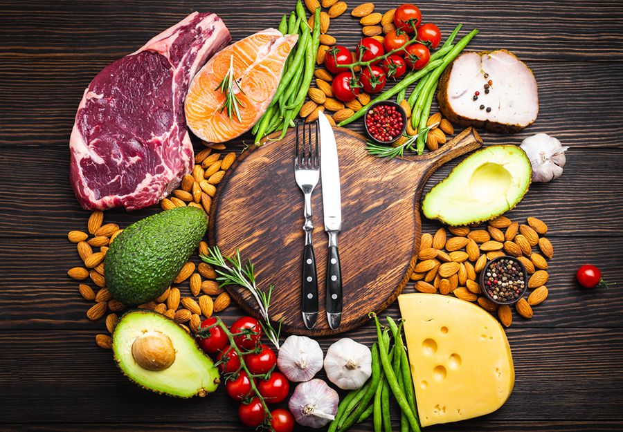 Take Control Of Your Health With Macronutrients!