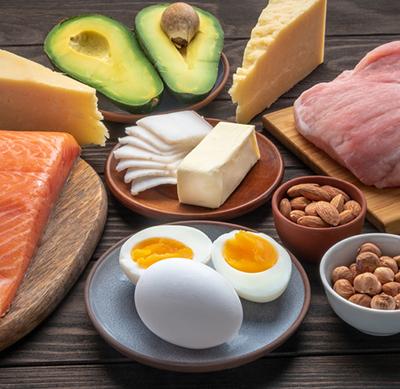 junk food bad do ketosis-the nhcaa