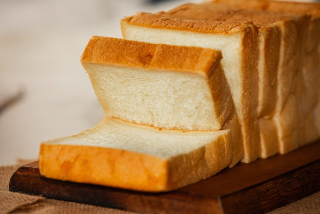 lots of bread can lead to bad health problems