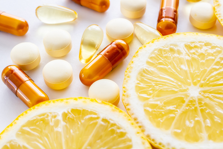 supplements increase your health