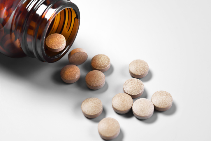 supplements heal the body the nhcaa