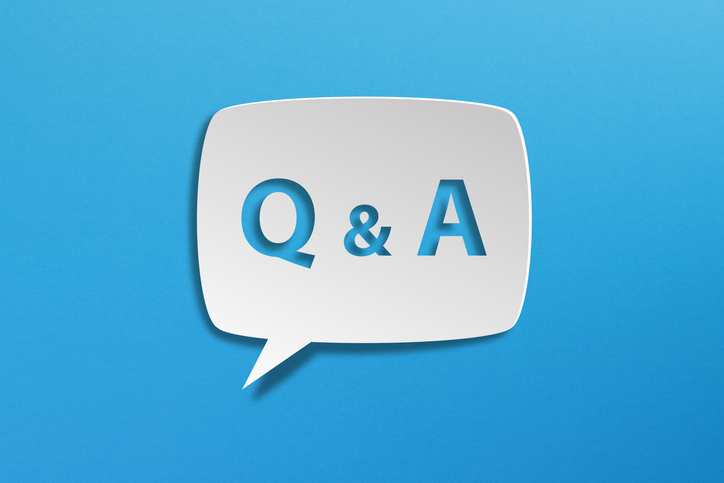 Questions on your program at the nhcaa