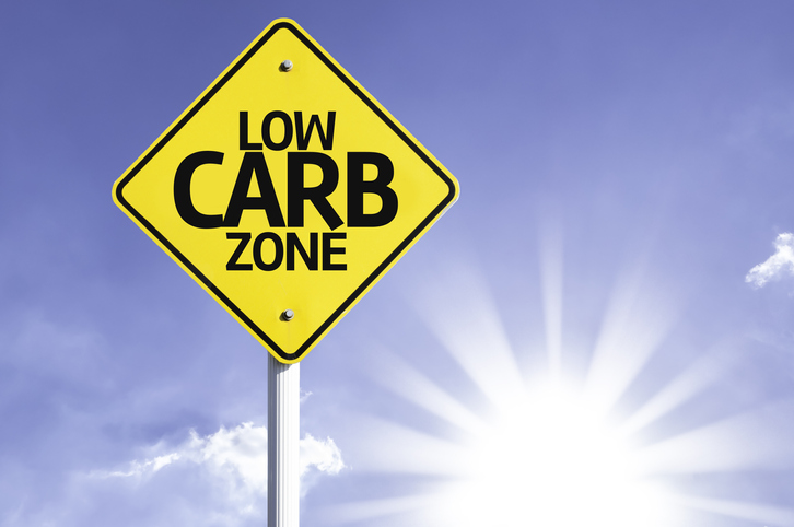 low carb helps you get your health back