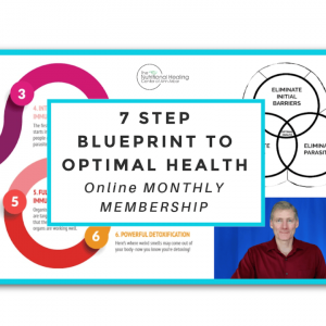 7 Step Blueprint To Optimal Health Online Monthly Membership